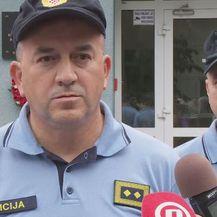Ladislav Bece, načelnik Policijske uprave osječko-baranjske (Foto: Dnevnik.hr)
