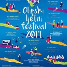 Olipski ljetni festival (Foto: PR)