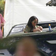 Kate Middleton, Archie i Meghan Markle (Foto: Profimedia)
