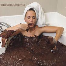 Kristina Kuzmić (Foto: Instagram)