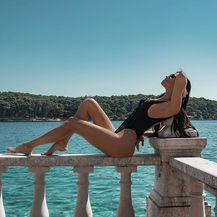 Ivana Knoll (Foto: Instagram)