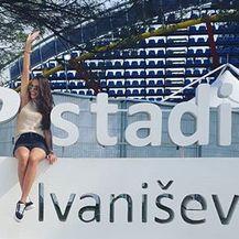 Nives Ivanišević (Foto: Instagram)