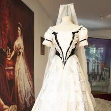Izložba 'Modni ormar carice Sisi' bit će otvorena u Opatiji - 11