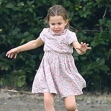 Princ George, princeza Charlotte i princ Louis - 2