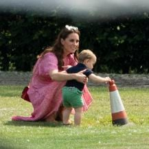 Princ George, princeza Charlotte i princ Louis - 3