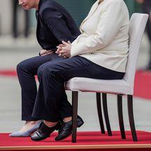 Angela Merkel (Foto: DPA/PIXSELL) - 4