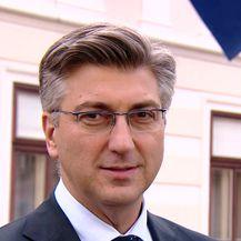 Premijer Plenković otkrio ime kandidata za novog ministra uprave (Video: Dnevnik.hr)