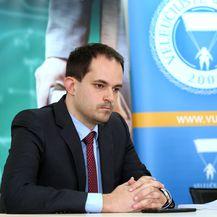 Ivan Malenica, kandidat za ministra uprave (Foto: Dusko Jaramaz/PIXSELL)