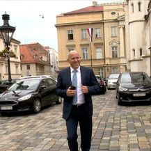 Članovi Vlade i oporbe o rekonstrukciji Vlade (Video: Dnevnik Nove TV)
