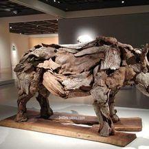 Drvene skulpture (Instagram: jeffro_art) - 22