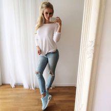 Bijele majice (Foto: Instagram) - 34