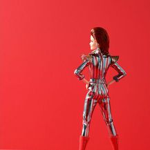Bowie Barbie - 1