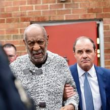 Bill Cosby (Foto: AFP)