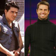 Slavni muškarci prije i nakon što su sredili zube - 2