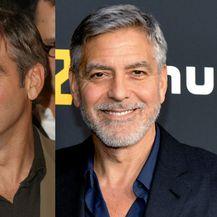 Slavni muškarci prije i nakon što su sredili zube - 5
