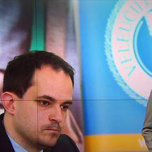 Članovi vladajuće koalicije o Ivanu Malenici, kandidatu za ministra uprave (Video: Vijesti u 17h)