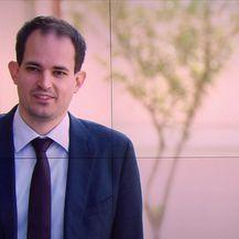 Ivan Malelnica, kandidat za ministra uprave, o prihvaćanju poziva premijera Plenkovića (Video: Dnevnik Nove TV)
