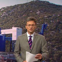 Uprava Aluminija tvrdi da tvrtka neće otići u stečaj (Video: Vijesti u 17h)