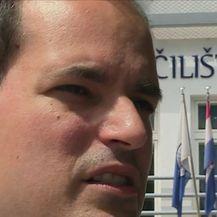 Ivan Malenica o ministarskoj poziciji (Video: Dnevnik Nove TV)
