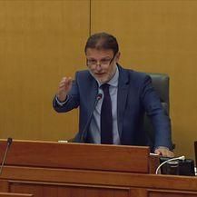 Zadnje sjednica Sabora prije godišnjeg odmora (Video: Dnevnik Nove TV)
