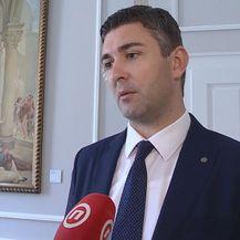 Mato Franković, gradonačelnik Dubrovnika (Foto: Dnevnik.hr)