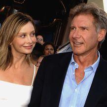 Harrison Ford i Calista Flockhart (Foto: AFP)
