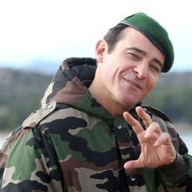 Goran Višnjić (Foto: Dusko Jaramaz/Pixsell)
