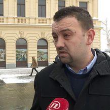 Marijan Pavliček zamjenik gradonačelnika Vukovara (Foto: Dnevnik.hr)