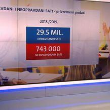 Analizu rezultata mature donosi Martina Bolšec Oblak (Foto: Dnevnik.hr) - 4