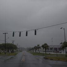 Oluja Barry pogodila Louisianu (Foto: AFP)