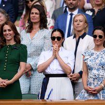 Kate Middleton, Meghan Markle i Pippa Middleton (Foto: Getty Images)