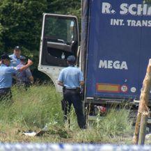 Prometna nesreća kamion (Foto: Dnevnik.hr)