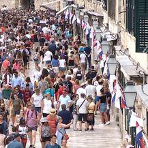 Turisti (Foto: Dnevnik.hr) - 1