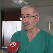 Dr. Mario Čičak (Foto: Dnevnik.hr)