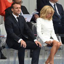Brigitte Macron - 4