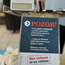 Bez računa se ne računa, ilustracija (Foto: Hrvoje Jelavic/PIXSELL)