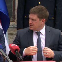 Goran Marić i Oleg Butković (Foto: Dnevnik.hr)
