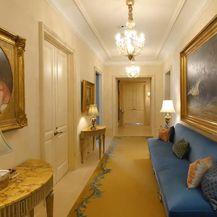 Jon Bon Jovi prodaje svoje imanje u New Jerseyju uređeno u stilu francuskog dvorca
