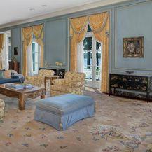 Jon Bon Jovi prodaje svoje imanje u New Jerseyju