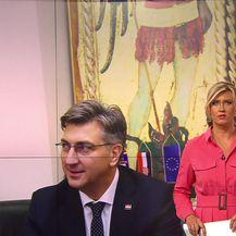 Članovi vladajuće koalicije o ostavci ministra Gorana Marića (Video: Vijesti u 17h)