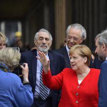 Unatoč nagađanjima o zdravstvenim problemima njemačka kancelarka još je vrlo aktivna u obavljanju državničkih dužnosti (Foto: AFP)