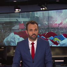 Zlatko Dalić prisjetio se finala Svjetskog prvenstva u Rusiji
