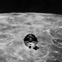 Slijetanje Apolla 11 na Mjesec (Foto: Arhiva/AFP)