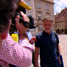 Gordan Jandroković o rekonstrukciji Vlade (Video: Dnevnik.hr)