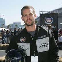 Paul Walker (Foto: AFP)