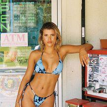 Sofia Richie (Foto: Instagram)