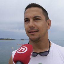 Mario Valentić (Foto: Dnevnik.hr)