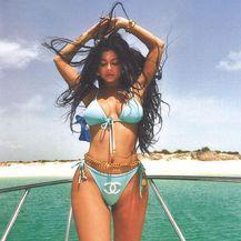 Kylie Jenner (Foto: Instagram)