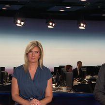 Katarina Alvir o izboru Ursule von der Leyen na čelo Europske komisije (Video: Dnevnik Nove TV)