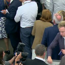 Hrvatski europarlamentarci o Ursuli von der Leyen (Video: Dnevnik Nove TV)